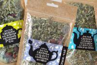 Крым чай в крафт пакете