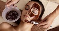 Серия косметики на основе какао