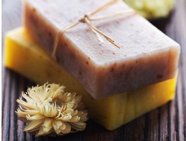 Натуральное мыло Med Formula