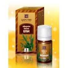 Эфирное масло Ель 5 мл Царство ароматов