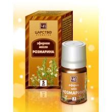 Эфирное масло Розмарин 5мл. Царство ароматов купить