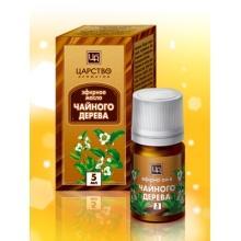 Эфирное масло Чайное дерево 5мл.ЦА