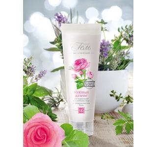 Розовый жемчуг - гель косметический для ухода за нормальной и сухой кожей 80г ЦА