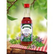 Сироп Будьте здоровы из эфиромасличных растений Царство ароматов купить