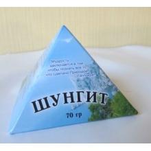Природный минерал «Шунгит» 70гр.