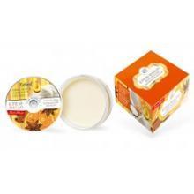 Крем-масло для тела Марокканский апельсин 100г. Дом природы купить