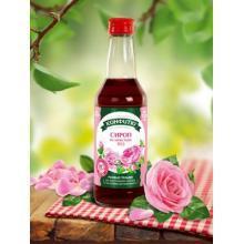 Сироп из лепестков роз Царство ароматов купить