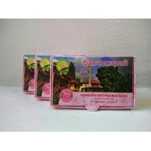"""Мыло - город """"Бахчисарай"""", чайная роза, 50 г. КЛ."""