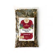 Фиточай №1 Грудной Чай в пакетах 100г Флорис