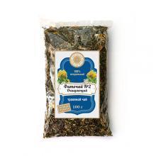 Фиточай №2 Очищающий Чай в пакетах 100г Флорис