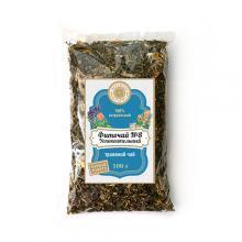 Фиточай №8 Успокоительный Чай в пакетах 100г Флорис