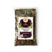 Фиточай №12 Мужской Чай в пакетах 100г Флорис