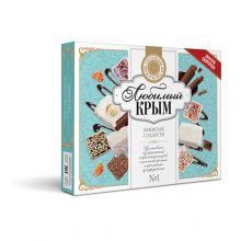 Любимый Крым №1 Сладости в коробке Флорис