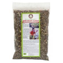 Чай Для всей семьи целофан 100гр Травы горного крыма купить