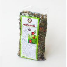 Чай Императорский  целлофан 100гр Травы горного крыма купить