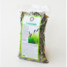 Чай Очищающий целлофан 100гр Травы горного крыма купить