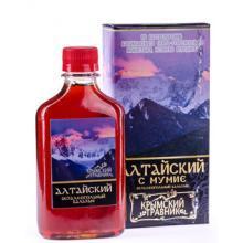 Питьевой бальзам АЛТАЙСКИЙ, 200мл. КТ
