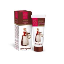 Крем Шоколадница для сухой и чувствительной кожи 75мл. КрРоза