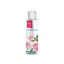 Мицеллярная вода снимает макияж на основе гидролата розы 100мл. Крымская роза купить