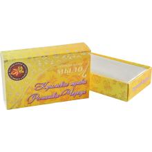 Натуральное мыло ручной работы Ромашка-Череда 75г Крымская натуральная коллекция купить