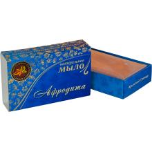 Натуральное мыло ручной работы Афродита 75г Крымская натуральная коллекция купить