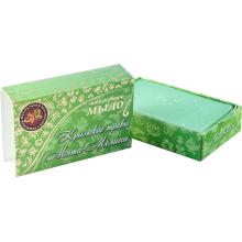 Натуральное мыло ручной работы Мята-Мелисса 75г Крымская натуральная коллекция купить