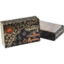 Натуральное мыло ручной работы Для мужчин 75г Крымская натуральная коллекция купить