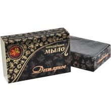 Натуральное мыло ручной работы Дегтярное 75г Крымская натуральная коллекция купить