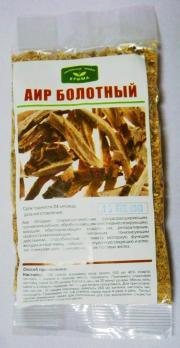 Аир (корень) болотный 60г ТГК