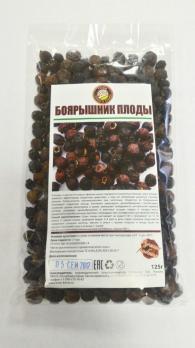 Боярышник (плоды) (125 г) Травы горного крыма купить