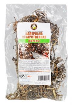Валерьяна(корень) 50 г Травы горного крыма купить