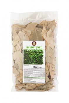 Эвкалипт (лист)60г  Травы горного крыма купить
