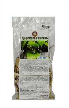 Диоскорея корень 50 г  Травы горного крыма купить