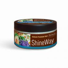Масло для волос ShineWay против секущихся кончиков