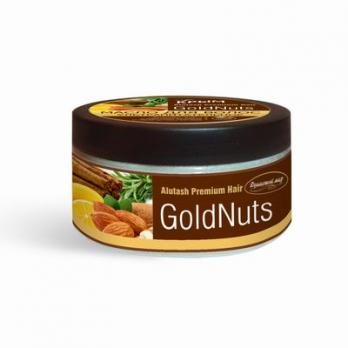 Масло для волос GoldNuts ультрапитательное