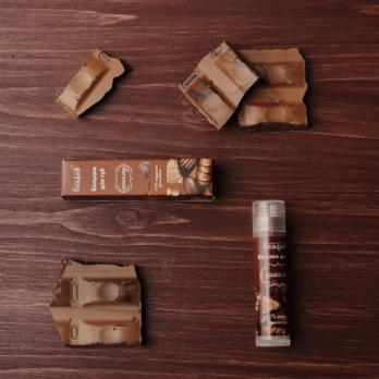Бальзам для губ Шоколад 4г. Скифия