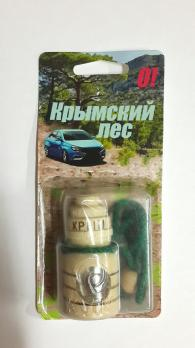 Крымский лес Ароматизатор Крымкосметикс