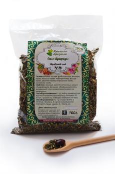Сила природы чай 100г Крымские традиции