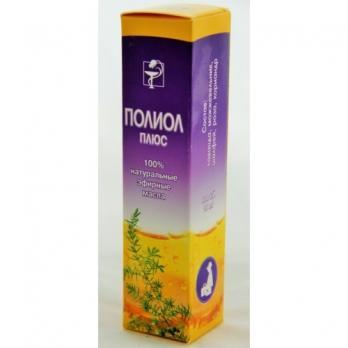 Полиол плюс 10мл Крымские масла купить