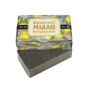 Крымское мыло натуральное Дегтярное  100гр Дом природы купить