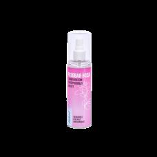 Розовая вода с комплексом гиалуроновых кислот КнК