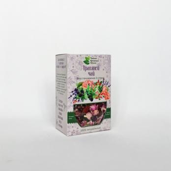 Травяной чай Восстановление & Отдых КРЫМСКИЕ ТРАДИЦИИ  40гр