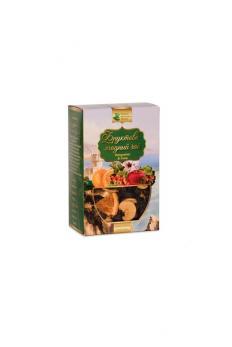 Фруктово-ягодный чай. Ялта Иммунитет & Сила КРЫМСКИЕ ТРАДИЦИИ  100гр