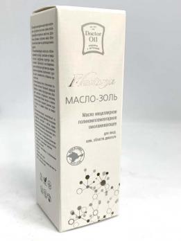 Doctor Oil Florana Масло-золь 50 мл Доктор оил купить
