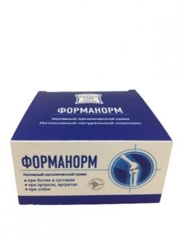 Крем для ног ФормаНорм 150 мл Доктор оил купить