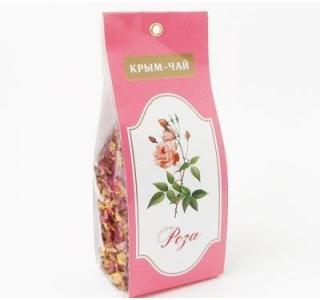 Крым-чай Роза моно-чай 40г.