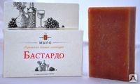 Крымское винное мыло «Бастардо» 80г.