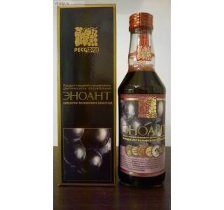 Эноант Крымский - пищевой виноградный концентрат 250 мл.