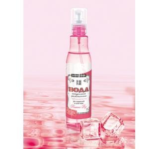 """Вода ароматическая """"Долина Роз"""",  для нормальной и сухой кожи,  200 мл"""