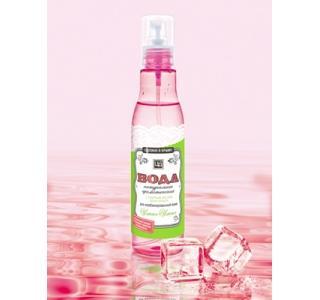 Иланг-Иланг - ароматическая вода, посеребренная 200мл ЦА